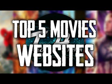 Top 5 Websites For Movies Download || Top 5 Free Movie Download Website