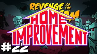 Minecraft: HOME IMPROVEMENT - Revenge of the C-Team Ep. 22
