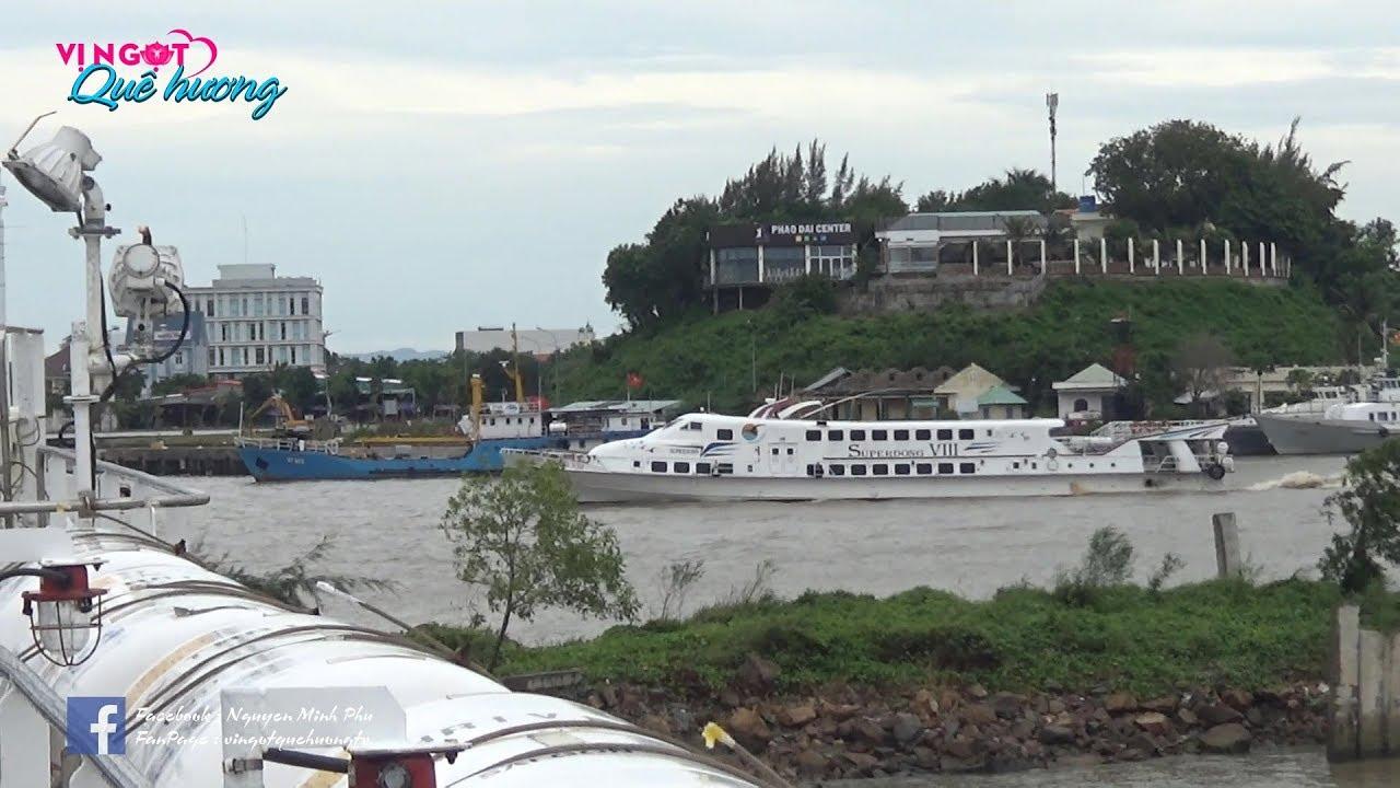 Du Lịch Phú Quốc #1 l Ngày đầu tiên đến biển đảo Phú Quốc Kiên Giang