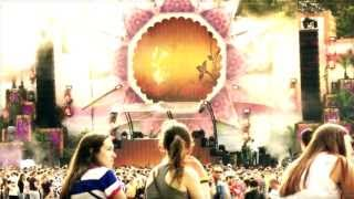 Sunrise Festival : Day 2
