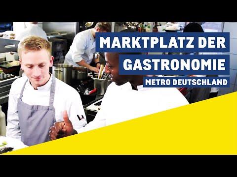 METRO Deutschland Imagefilm 2018