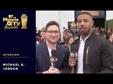 Michael B. Jordan Jokes That R michael b jordan