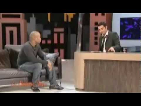 Rohff - Interview - Au Belattar Show
