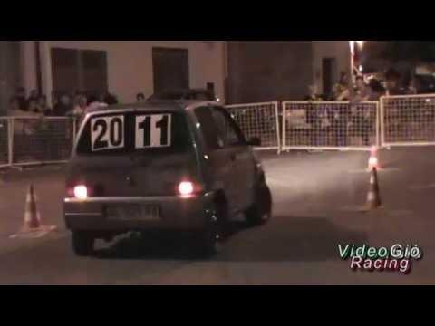 Gimkana ad Alia 10 agosto 2016 (PA) Domenico Arena - Domenico Traina By VideoGiò Racing