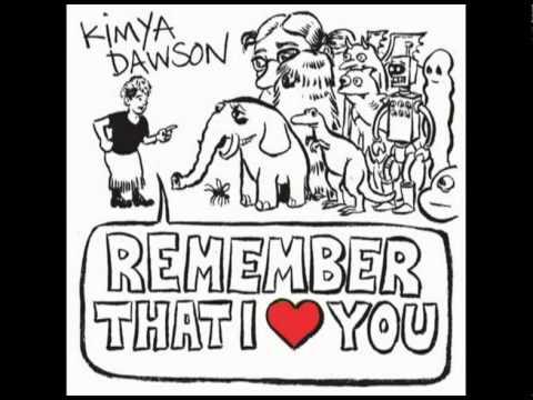 Kimya Dawson - Tire Swing