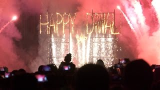 Leicester Diwali Celebrations