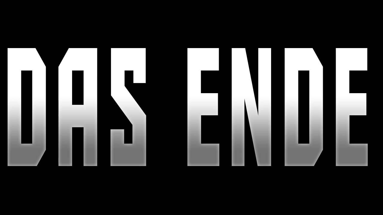 Ende die Ende