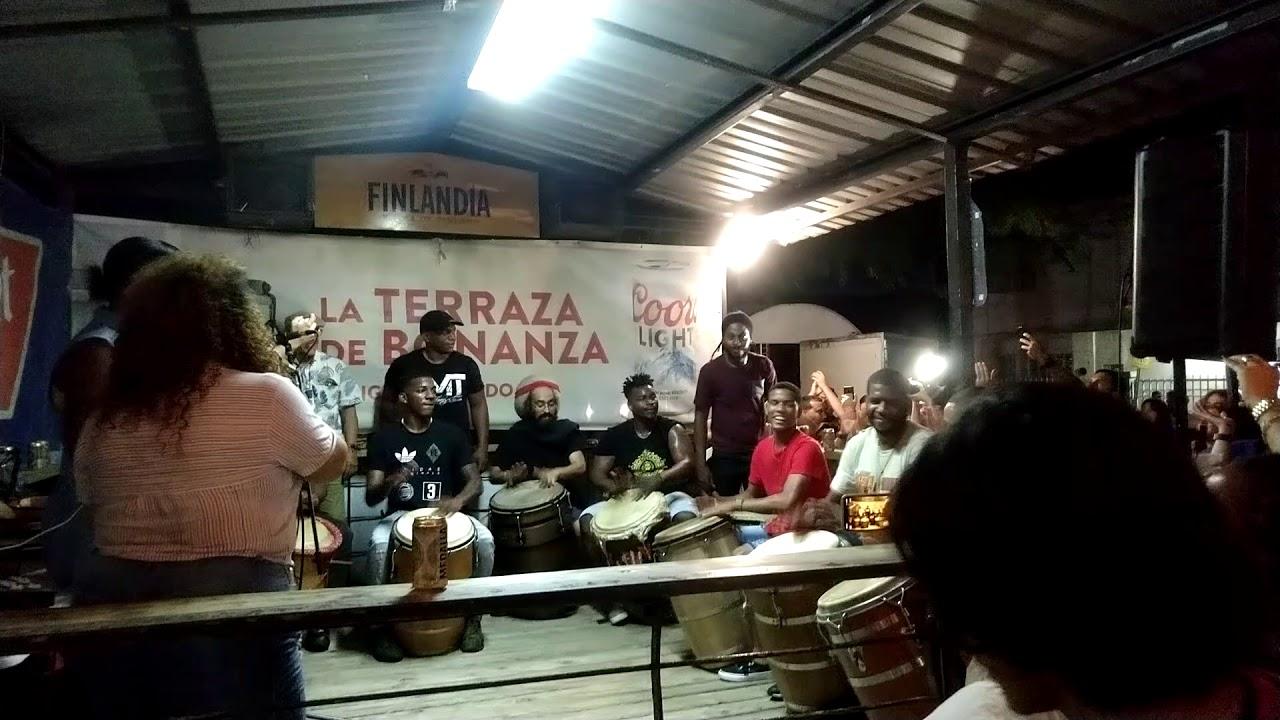 La Terraza De Bonanza San Juan Puerto Youtube