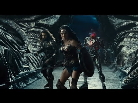 Why People May Be Talking About the CGI so much in the New JL Trailer