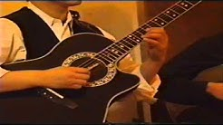 Robert Fripp's Guitar Craft - Careful With That Axe - Part 6