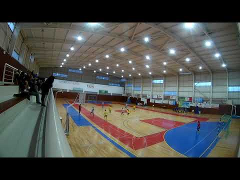 20190317 Juniores A Feminino FCE Susanenses vs UD Estrelas Rio Mau 5