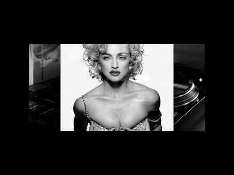 Madonna  Justify my Love Romar RMX FFFFFF A