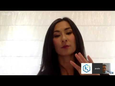 Jenelle Kim of Kannaway  Talks about the Bibong (secret) Herbal Formula