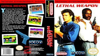 Lethal Weapon - NES: Lethal weapon (rus) longplay [140] - User video