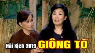 Hài Kịch Kiều Oanh | Giông Tố vở bi hài trường kịch Kiều Oanh Bằng Kiều Hay Nhất