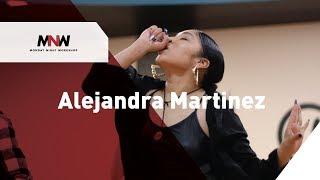 Monday Night Workshop: Alejandra Martinez @Offset - Clout feat. Cardi B
