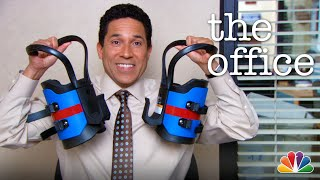 Download The Office - Sit Up and Take Notice (Episode Highlight) Mp3 and Videos