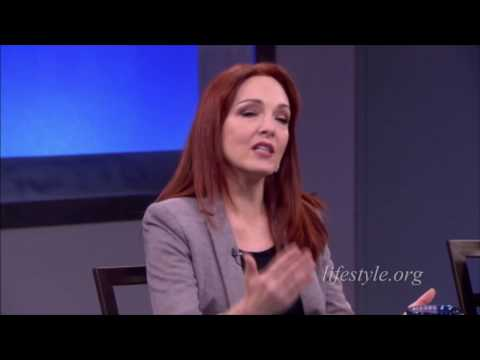 Actress Amy Yasbeck reveals why she started The John Ritter Foundation for Aortic Health