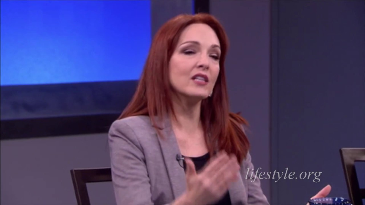 Amy Yasbeck actress amy yasbeck reveals why she started the john ritter foundation for  aortic health