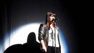 Breaking Your Own Heart - Kelly Clarkson (Verona, NY)
