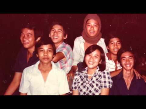 Tai and Huyen's Sikiew Vietnamese Refugee Camp Reunion 2016 Interview by Little Saigon Radio