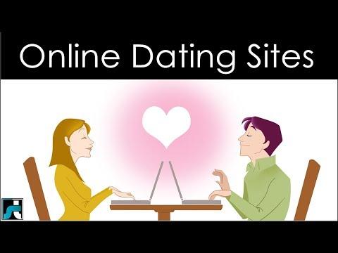 Top 10 Best Online Dating Sites - 2017
