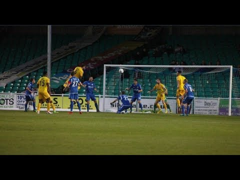 CHESTER FC TV: Eastleigh 2-2 Chester | The Highlights