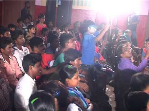 Ishiq Tu Hi Tu: 100 Days in Durga Cinema, Jajpur