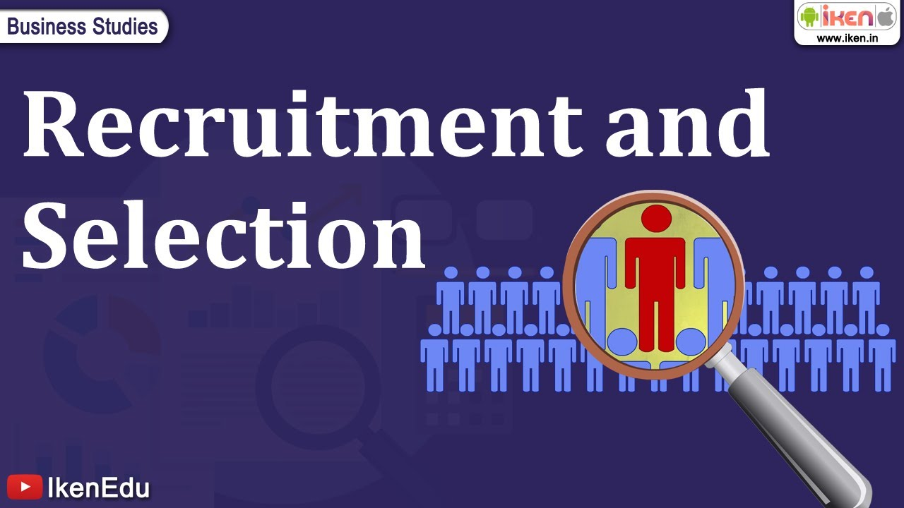the recruitment process from an organizational Recruitment is the process used by an organization to locate and attract job applicants in order to fill a position an effective approach to recruitment can.