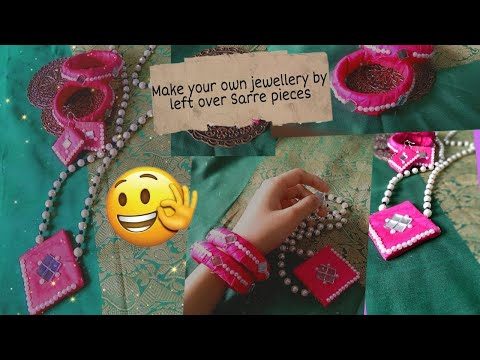 Make your own jewellry from scratch   Do it Yourself