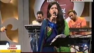 Govire by Nancy live show with Desh Tv