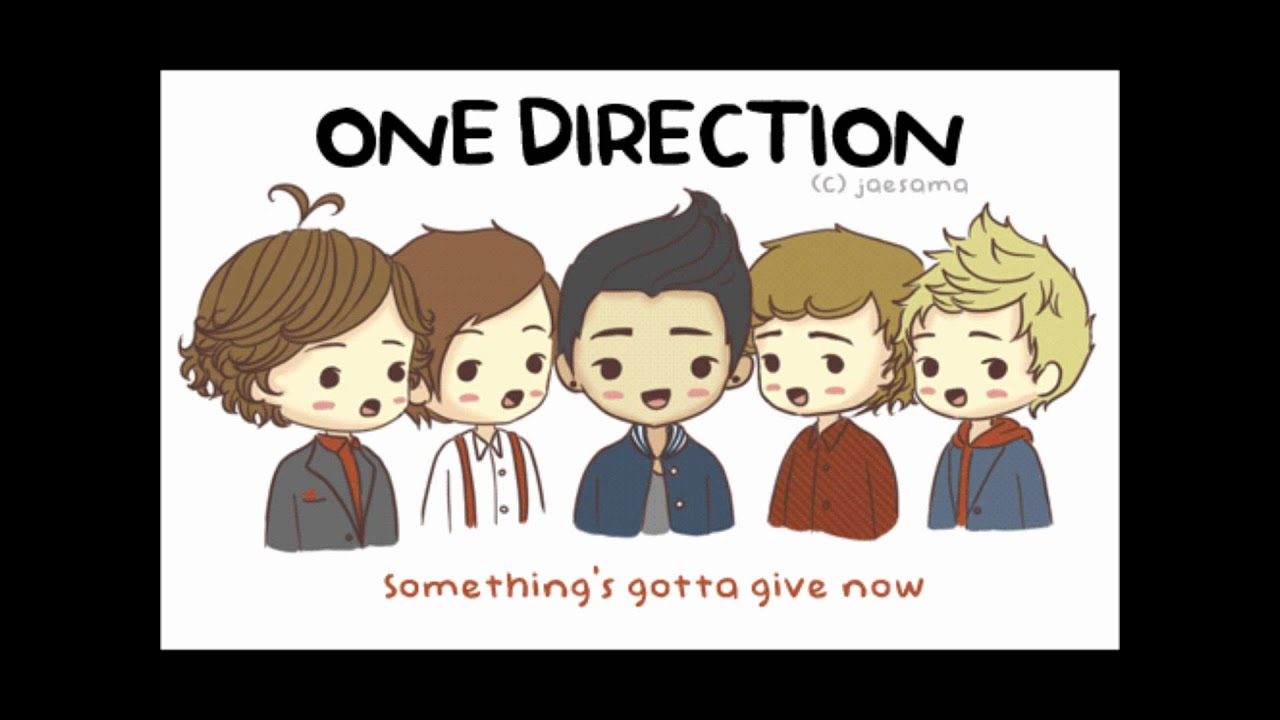 One Direction Cartoons :) - YouTube - 89.6KB