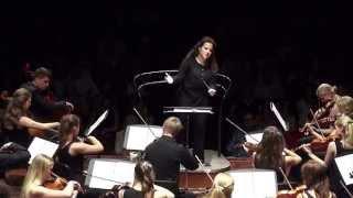 P.I.Tchaikovsky - Swan Lake suite (Danse Espagnole)