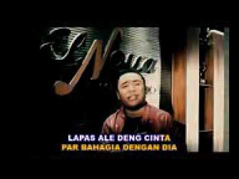 lagu ambon  Malam Ini Saja  By Cevin Syahailatua