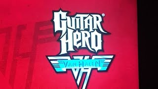 Guitar Hero Van Halen Part 2