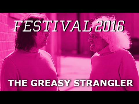 The Greasy Strangler (Trailer) streaming vf