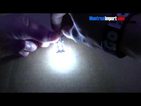 LED LIGHT 1141  1156 12 VOLTS 3 WATTS  http://www.montrealimport.com
