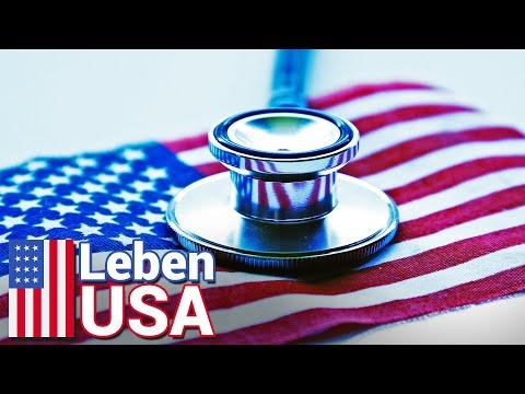 Gesundheitssystem USA: Die Krankenversicherung