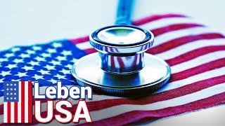 Krankenversicherung USA: Gesundheitswesen in Amerika