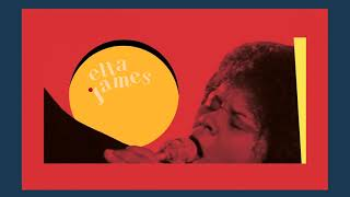 The Montreux Years: Etta James - Breakin Up Somebody's Home