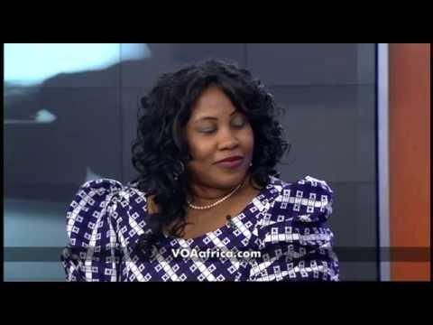 Straight Talk Africa Guest Eki Oyegun-Ighile on the ...