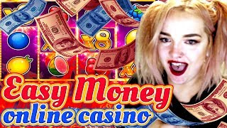 EMMA STREAM CASINO🔥 SLOTS/BIG WIN AND SLOT MACHINE 🔥