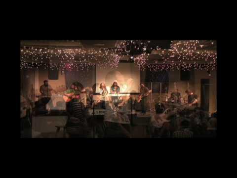forever JONES - He Wants It All (live from EMI / Nashville, TN)