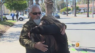 Family Mourns Loss Of Dad With Big Heart Killed In Maserati Crash