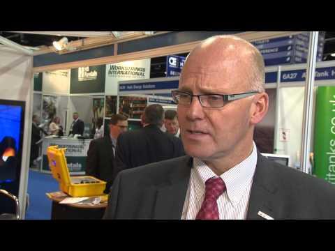 Neil Gordon, CEO, Subsea UK