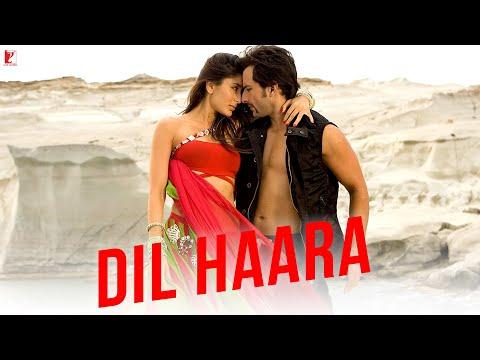 Dil Haara - Full Song   Tashan   Saif Ali Khan   Kareena Kapoor