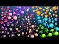 Oceanar.io Rainbow Army Fish - 343.000 All Score // Oceanario World Record (Funny Moments)