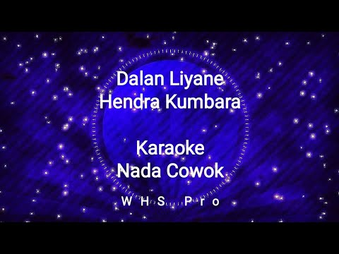 dalan-liyane-(-karaoke-)---hendra-kumbara-nada-cowok