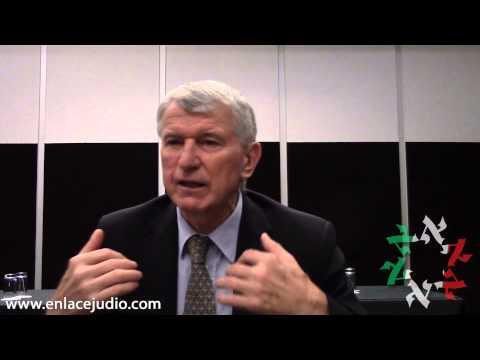 Enlace Judío - Entrevista al Dr. Alfredo Trento de CEDARS-SINAI