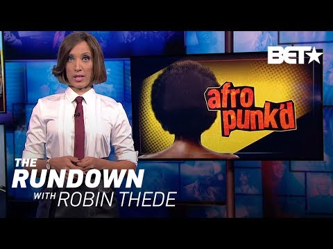 Download Youtube: The Hairmaid's Tale (Blessed Be The Baby Hair) | The Rundown With Robin Thede